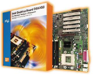 Thunder 51 pci sound card , inc dvd software 1051 going to go for the intel board $12925 intel d850gb p4 with agp